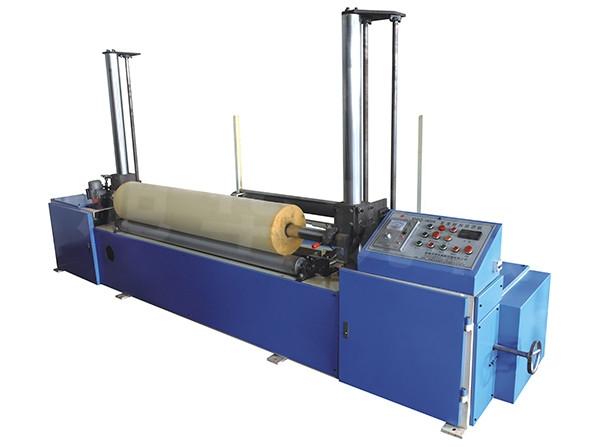 XH-YQ-02型发泡材料圆切机